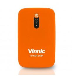 流動充電器 (橙色)
